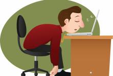 ۵ ترفند برای جلوگیری از عقب انداختن کارها