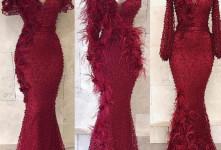 مدل لباس مجلسی شیک با شیک ترین طرح های مد سال ۲۰۲۰