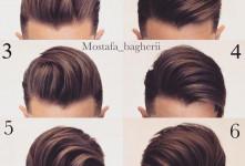 ۲۰ مدل مو مردانه ۲۰۲۰ که شما را جذاب و متفاوت میکند + تصویر