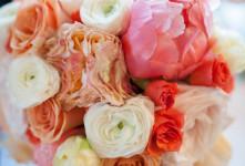 مدل های جدید دسته گل عروس بسیار شیک و لاکچری ۲۰۱۹ - ۹۸