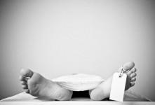 مرده در خواب : تعبیر خواب مرده را دیدن چیست ؟