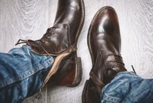 تعبیر خواب کفش : دیدن کفش در خواب نشانه چیست ؟