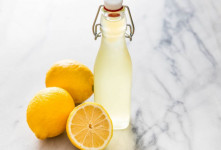 دلیل تلخ شدن آب لیموهای خانگی و رفع آن