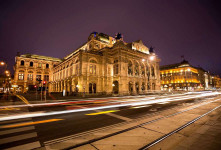 آشنایی با ۱۵ جاذبه دیدنی در شهر وین پایتخت اتریش