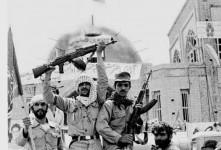 انشا در مورد فتح و آزادی خرمشهر در عملیات بیت المقدس