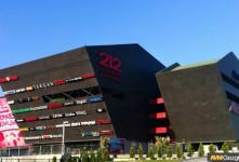 معرفی مرکز خرید ۲۱۲ استانبول + آدرس