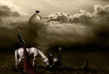 اعمال و وقایع تلخ ترین روز تاریخ بشریت روز دهم محرم (عاشورا)