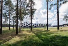 استادیوم بوریسوف در بلاروس