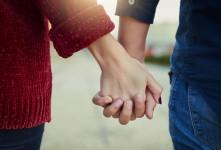 چگونه زن و شوهری صمیمی باشیم؟!