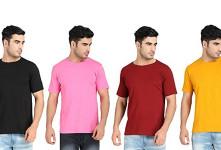 نکاتی برای انتخاب تی شرت مردانه