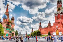 دانستنیهای کشور روسیه و نحوه سفر به آن جا در روزهای کرونایی