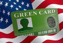رویای اقامت در آمریکا با لاتاری گرین کارت