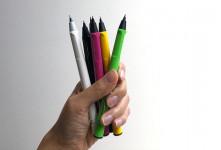هرآنچه که در مورد مداد اتود باید بدانید