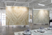 بهترین سنگ برای نمای داخلی ساختمان و مزایای آن