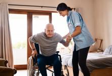 پرستار سالمند و مدیریت بی اختیاری ادراری در سالمندان