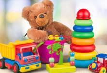 از سیر تا پیاز خرید اسباب بازی های مناسب برای بچه ها