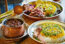 آشنایی با ۱۰ غذای محلی استان کرمان