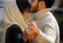 آیا می شود میزان عشق را با فال بوسه تشخیص داد ؟
