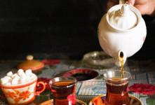 راهنمای تشخیص چای مرغوب هنگام خرید چای ایرانی