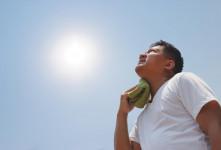 ۲۰ ماده غذایی برای پیشگیری از کم آبی بدن در تابستان