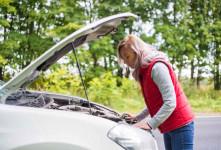 علت خاموش شدن ناگهانی ماشین چیست؟