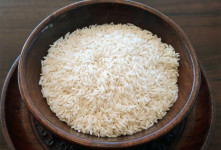 آیا برنج خشک خراب می شود ؟