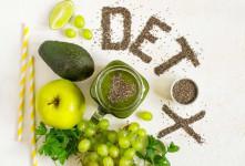 پاکسازی بدن با رژیم غذایی سم زدا یا دتوکس در ۵ روز