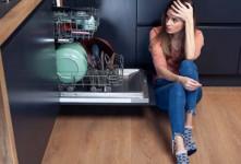 مدت زمان نرمال برای شستشو ظروف در ماشین ظرفشویی چقدر است؟