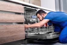 علت روشن نشدن ماشین ظرفشویی چیست ؟
