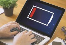 علت شارژ نشدن باتری لپ تاپ چیست ؟
