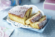 طرز تهیه کیک خیس انگلیسی