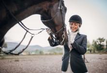وسایل سوارکاری : لیست تجهیزات اسب سواری راهنمای خوب برای تازه کارها