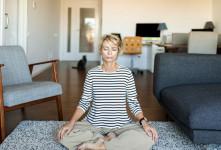 آیا حرکات یوگا برای درمان آسم و آلرژی مفید است ؟