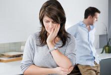 علت تغییر ناگهانی رفتار مردان و دوری از همسرشان چیست؟
