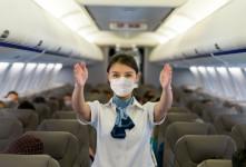 ۶ نکته مهم و ایمنی که در هنگام سفر کردن با هواپیما باید بدانید