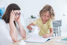 علت اختلالات رفتاری تخریبی یا DBD در کودکان چیست؟