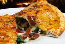 دستور پخت استرامبولی ایتالیایی