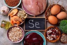 سلنیوم و نقش مهم آن در سلامت بدن