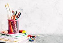 لیست لوازم التحریر مورد نیاز پایه اول تا ششم دبستان