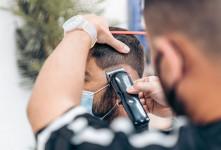 آموزش کوتاه کردن موی سر مردانه با موزر