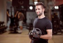 ۸ فایده کراس ترینینگ ، این ورزش شامل چه نوع تمریناتی می شود؟