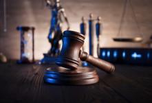 مجازات جرم اهانت و فحش دادن به قاضی