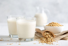 طرز تهیه شیر جو دوسر خوشمزه با خاصیت فراوان