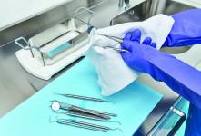 فرق ضد عفونی با استریل کردن چیست + روش استریل کردن لوازم دندانپزشکی