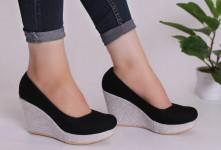 مزایای کفش لژدار زنانه
