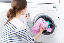 چیکار کنیم که لباس ها در لباسشویی چروک نشود؟