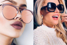 عینک آفتابی دخترانه ۲۰۲۰ جدید و زیبا برای سلیقه های متفاوت