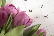 مناسبت های شمسی، قمری و جهانی امروز !