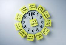لیست کامل معنی فال جفت شدن اعداد ساعت