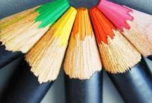 نحوه تشخیص کرونا با نوک مداد !